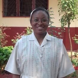 Sœur Pascaline R.