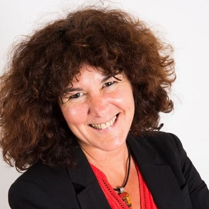 Helen Burzlaff.