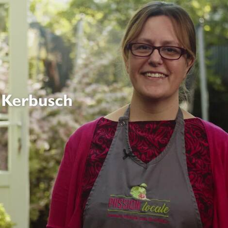 Caroline Kerbusch