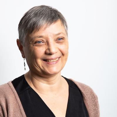 Valérie Lugon