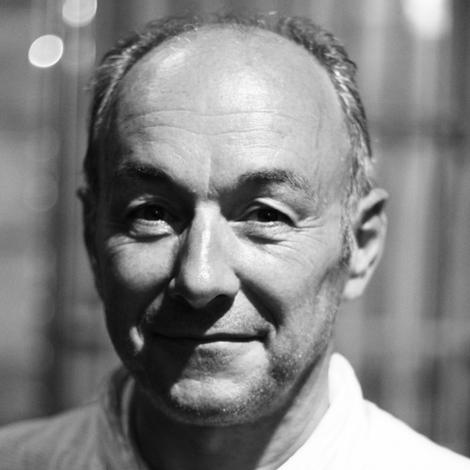 Thierry Auzer
