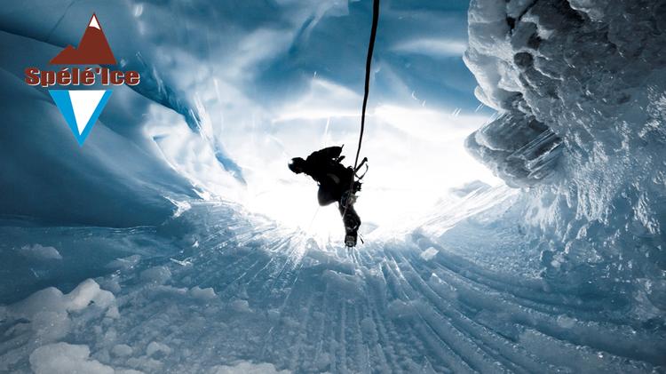 SPELE'ICE : Expédition sous les glaciers de Patagonie