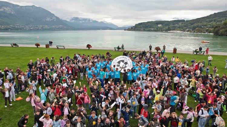 L'Odyssée Alpes du Flocon à la Vague : L'Evénement éco-responsable en Haute Savoie