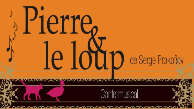 Pierre et le loup  : Conte musical