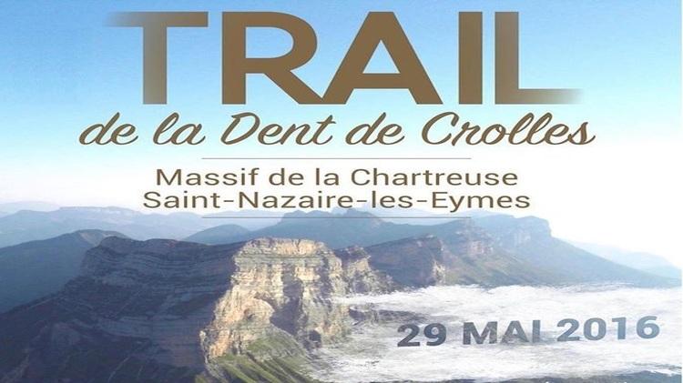 Trail de la Dent de Crolles 2016 : 2 courses nature (20 / 42 km) en pleine Chartreuse