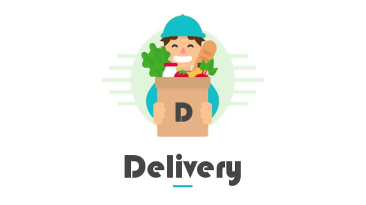 Delivery : Vos courses en toute simplicité