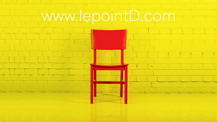 Le point D : Vivez votre propre expérience design!