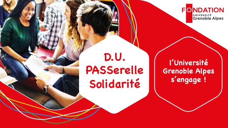 Etudiants et réfugiés : Cours de langue et culture françaises