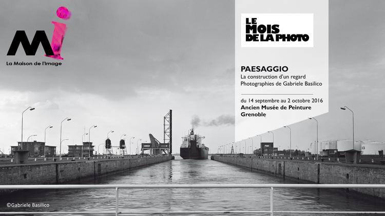Le Mois de la Photo  : Une place pour l'image à Grenoble