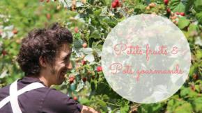 Petits fruits & Pots gourmands : Production de fruits et plaisirs de la bouche