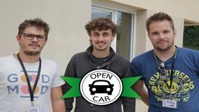 OpenCar Grenoble : Covoiturez comme vous ne l'avez jamais fait !