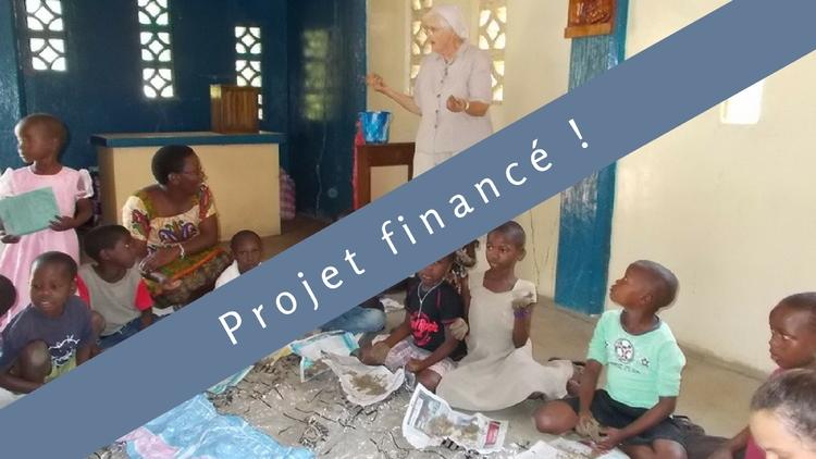Apprivoisons-nous!  : Premiers pas d'une intégration pastorale à Isenye