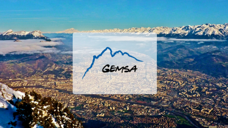 GEMSA, club de montagne : Achat d'un local