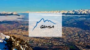 GEMSA, club de montagne : Achat d'un local