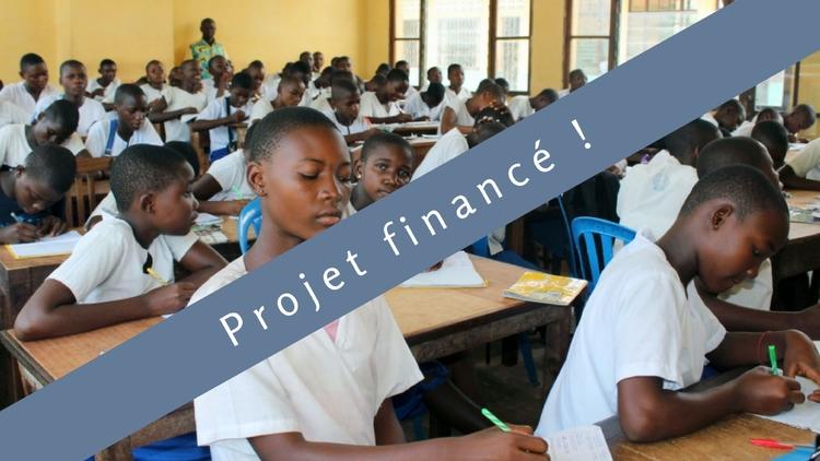 Culture et Etudes : Assurer les frais de scolarité de 30 élèves