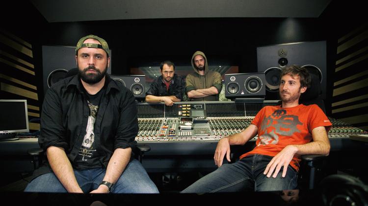"Album ""Glitch"" de MSSTT : Rock'n'Roll needs you !"