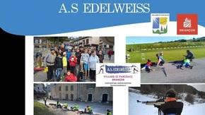 Pour viser plus loin : Club de Ski de Fond AS Edelweiss