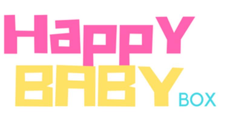 Happy Baby box : Le cadeau pour bébé 100% local et original !
