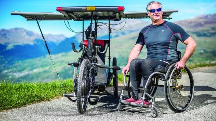 Solarbikes 2017 : Un Rallye différent