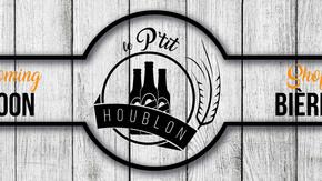 Le P'tit Houblon : Shop à bières artisanales et traditionnelles