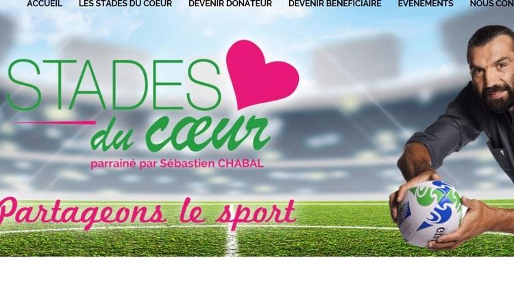 Les Stades du coeur : Permettre à tous l'accès aux spectacles sportifs