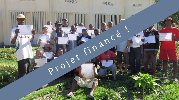 Cap sur Madagascar ! : Une formation solidaire, écoresponsable et durable