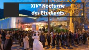 XIVe Nocturne des étudiants : L'Open Nocturne, pour une immersion « monstre »