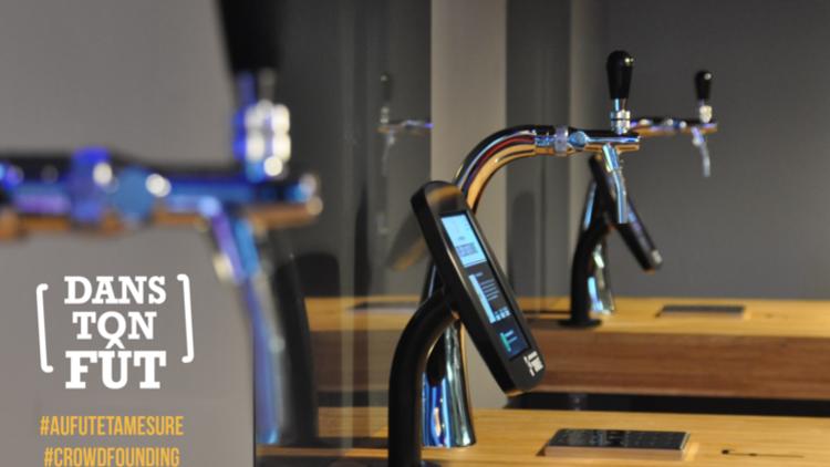 Bar au fût et à mesure à Grenoble : Générateur de pression, passion(s) et convivialité