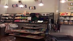 L etourdi : un concept store ! : L etourdi : boutique girly, cafe et epicerie fine