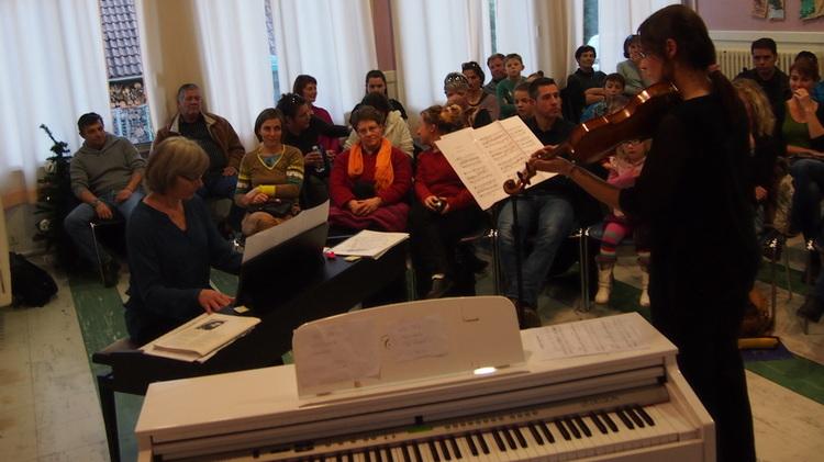 Bouge ton piano, Vivalto... : Un piano de qualité allié à la légèreté