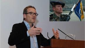 Reconversion MILITAIRE : De soldat à chef d'entreprise