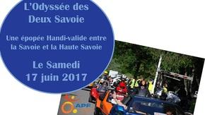 LE PLAISIR DE ROULER POUR TOUS ! : APF des 2 Savoie