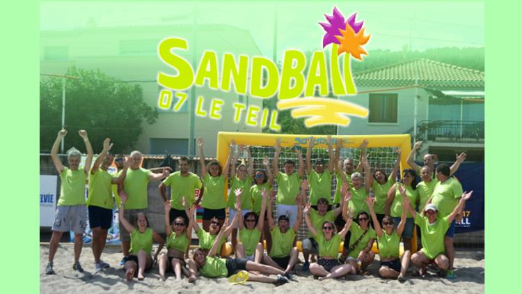 Le TEIL s'andballe! : La 2nde édition est lancée : à vous de jouer!
