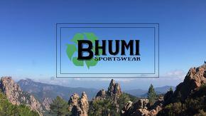 Bhumi sportswear : Bhumi, vêtements sportifs 100 % éco-responsable.