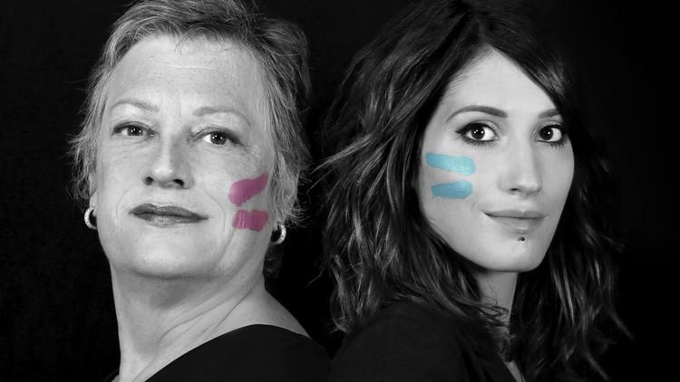 Feminitude et Marion Elgé s'associent : Un combat, un projet: soutenez les Femmes Amazones