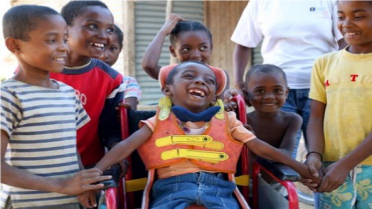 Prothèses et Orthèses pour Madagascar : Appareiller plus de 40 patients à Madagascar