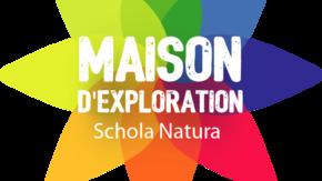 Maison d'exploration Schola Natura : Une école au rythme de chacun !