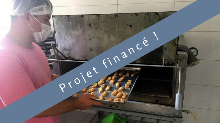 Pétrir la pâte et fermenter la vie : Des équipements pour notre boulangerie