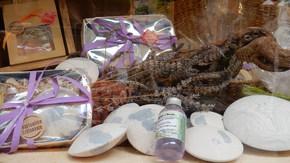 Bulles d'Argile : Une presse hydraulique pour plus de bulles!