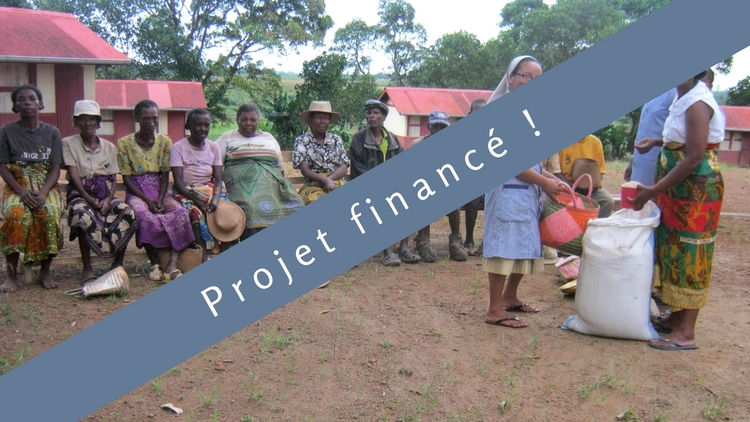 Market gardening in Madagascar : Training towards autonomy for former lepers