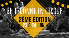 Festival BELLEDONNE EN CIRQUE : Un cirque à ciel ouvert en pleine nature
