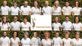 MADASHARE : Mission humanitaire et handicap : LE DEFI