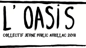 L'Oasis - Collectif jeune public : L'Oasis, collectif de spectacles pour enfants