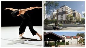 Des habitants/Danse et santé mentale : Ensemble, dansons pour habiter nos espaces communs