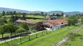 Les terrasses de la Barèze : Ensemble pour préserver le patrimoine ardéchois !