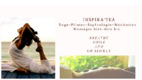 Nouveau concept studio yoga/pilates : 140 m2 dédiés au bien-être du corps et de l'esprit