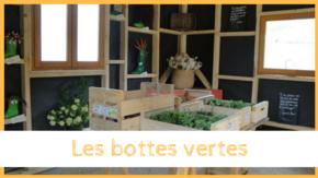 Nouveau tracteur pour Bottes Vertes : Micro-ferme maraîchère bio en montagne