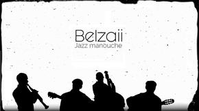 """Belzaii, """"Montagne Sainte-Victoire"""" : En route vers le deuxième album!!"""