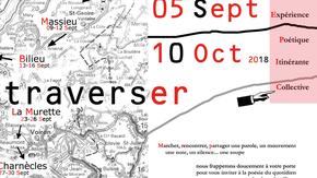 Les artistes frappent à votre porte... : Pour l'Expérience Poétique Itinérante Collective