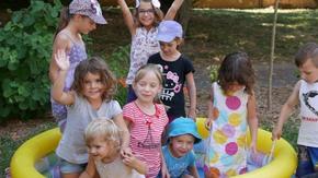 Le Part'Âge : Un Café des Enfants, associatif !